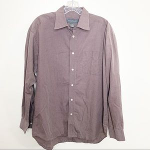 banana republic / dress shirt